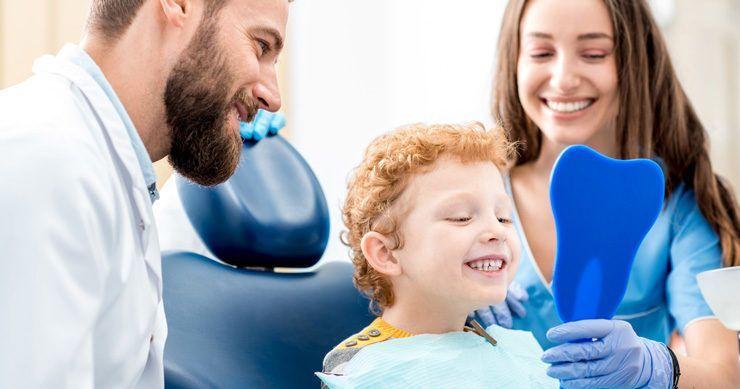 Elite Dental Office Staff toothgemsdija OralCareNatural
