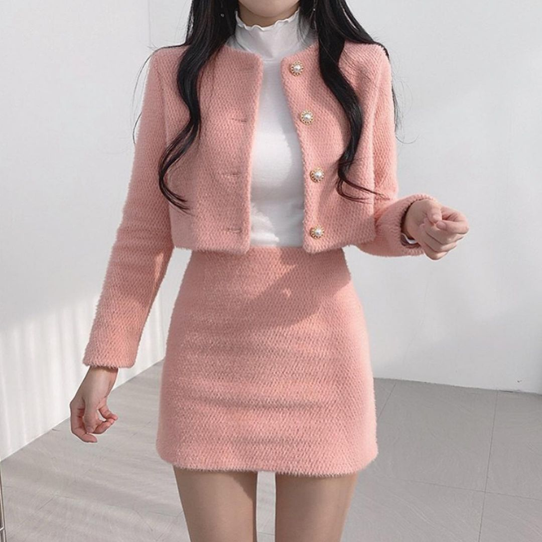 Woman Soft Clothes Ideas Style Birthday 2021 Cute Korea Amazon Tiktok School In 2021 Kpop Fashion Outfits Teenage Fashion Outfits Fashion Inspo Outfits