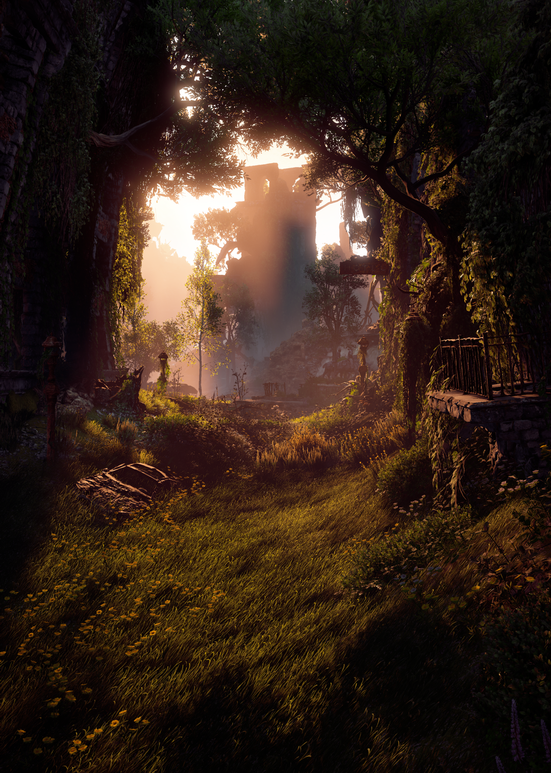 Horizon: Zero Dawn | Screenshot Thread