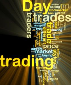 Kinds of traders forex