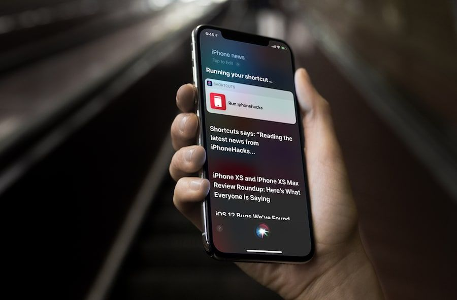 10 Cool Things You Can Do with Siri Shortcuts Iphone