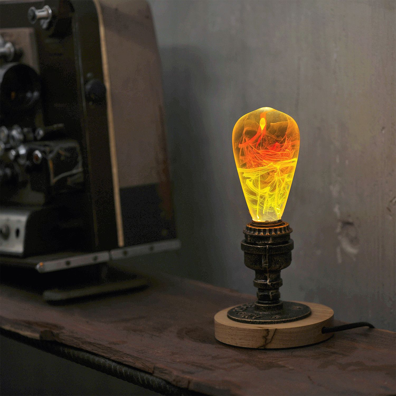 Solar Corona Bulb Vintage Round Base Sponsored Corona Solar Bulb Base Bulb Led Light Fixtures Can Lights