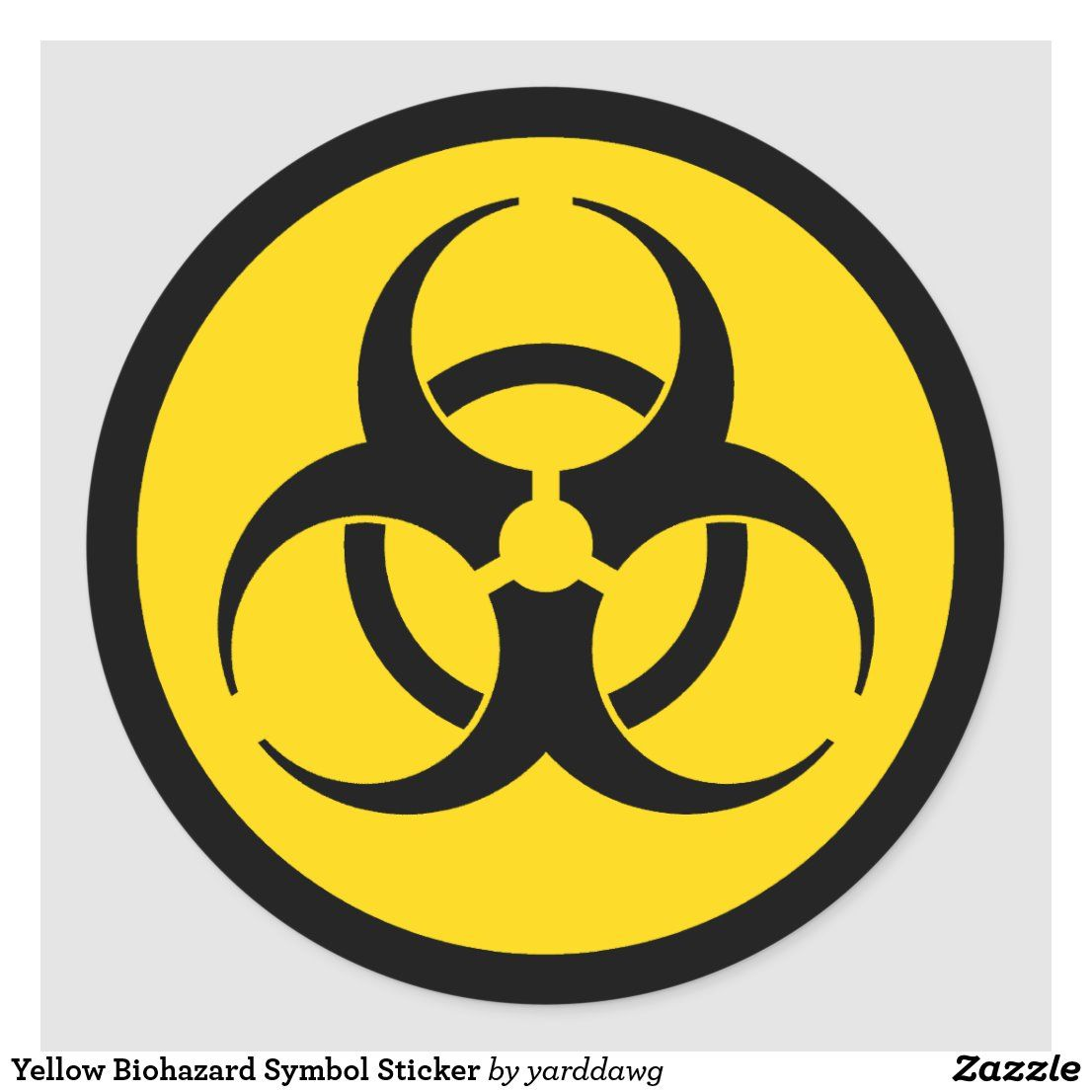 Image result for biohazard symbol