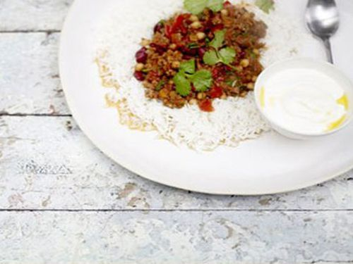Jamies ministry of food articles good old chilli con carne jamies ministry of food articles good old chilli con carne recipe channel 4 forumfinder Gallery