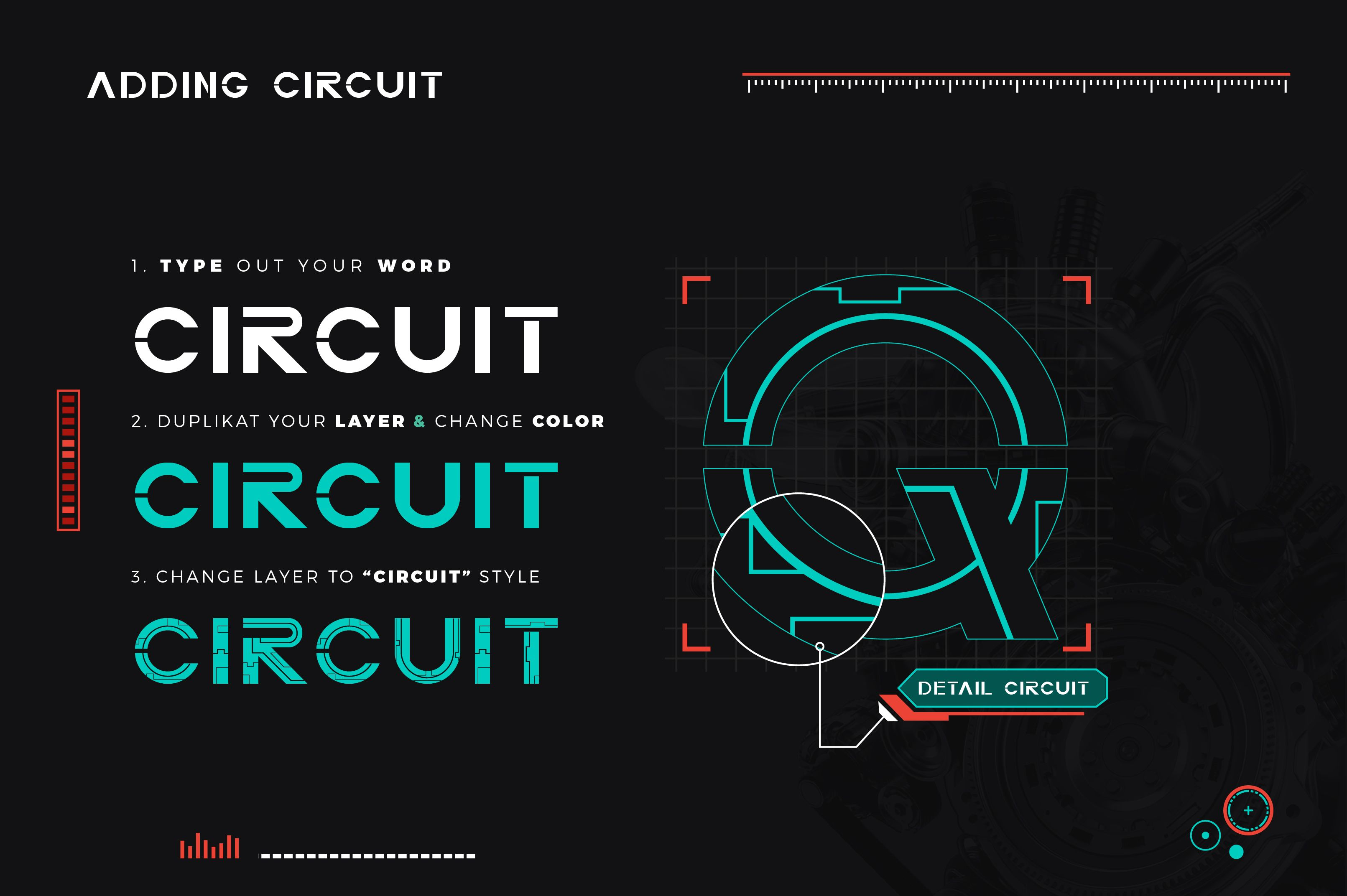 ASTRO CYBER DISPLAY FONT #CYBER, #ASTRO, #FONT, #DISPLAY