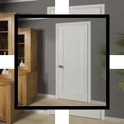 Photo of Solid Wood Front Doors   Wood Screen Doors   Interior Wooden Doors With Glass Pa…