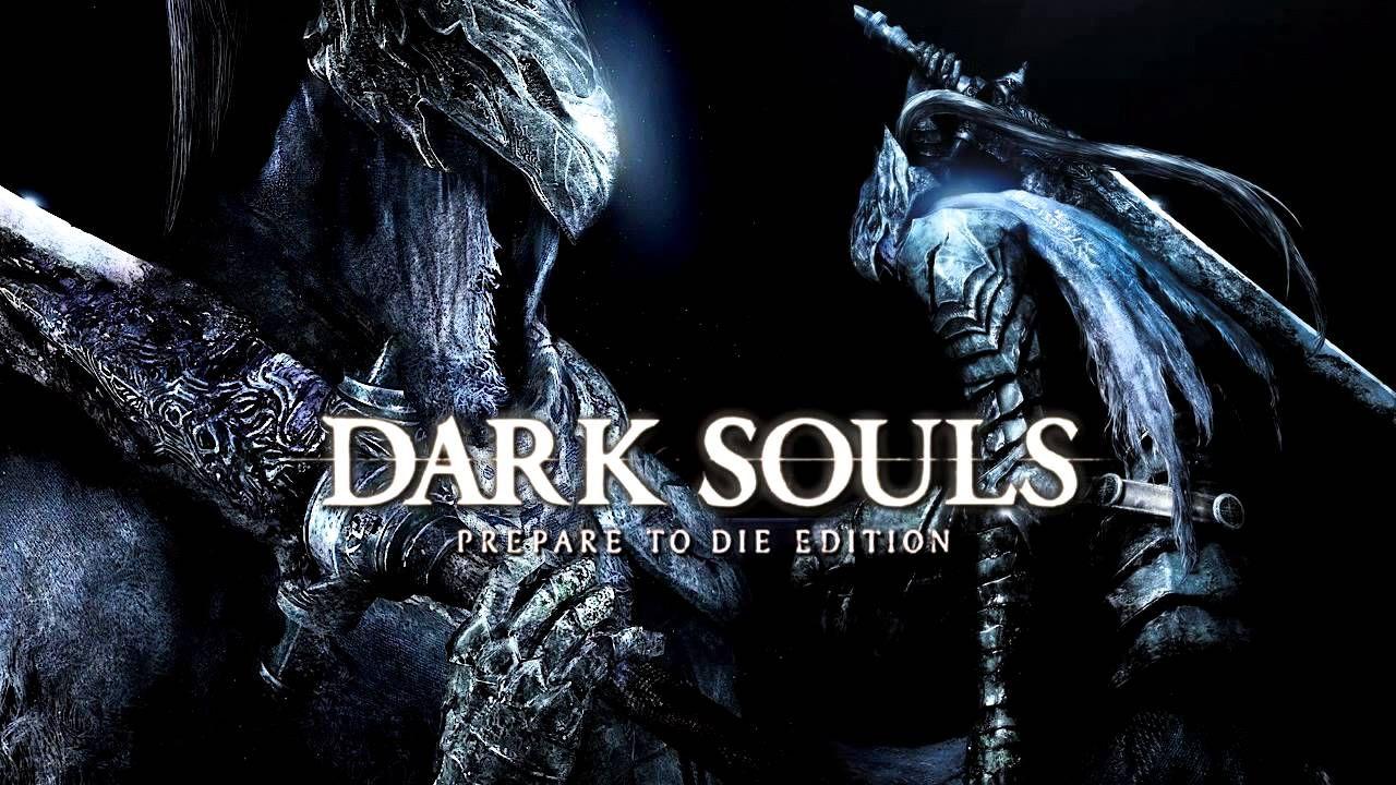 Dark Souls Artorias Of The Abyss Ost Knight Artorias Hq
