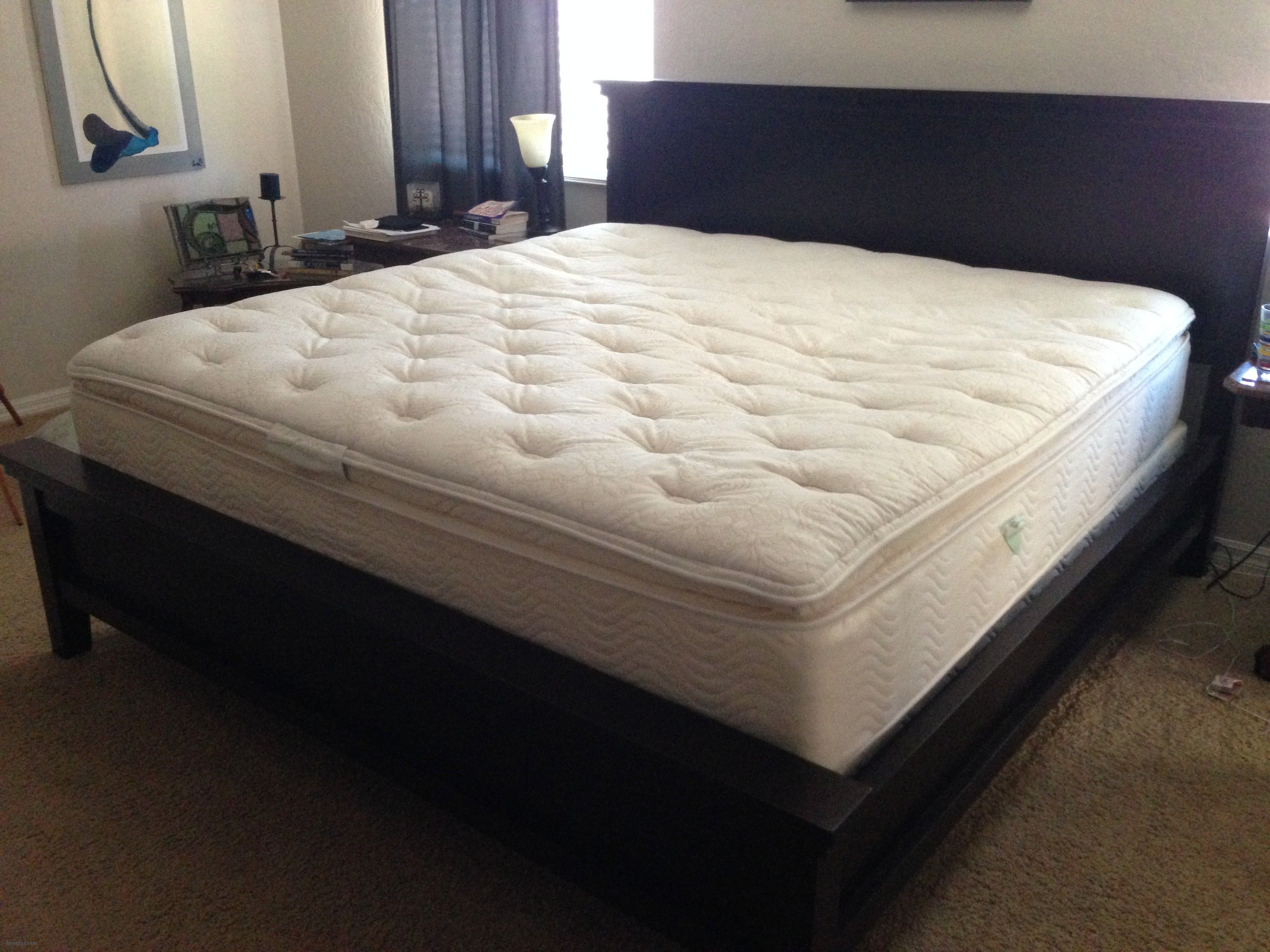 nice Luxury I Gel Mattress , Simmons Beauty Rest spring