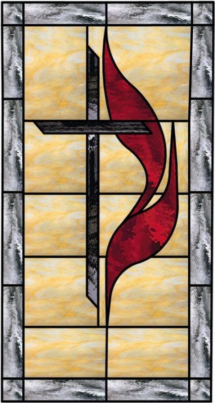 Tattoo Christian Cross Stained Glass 32+ Ideas