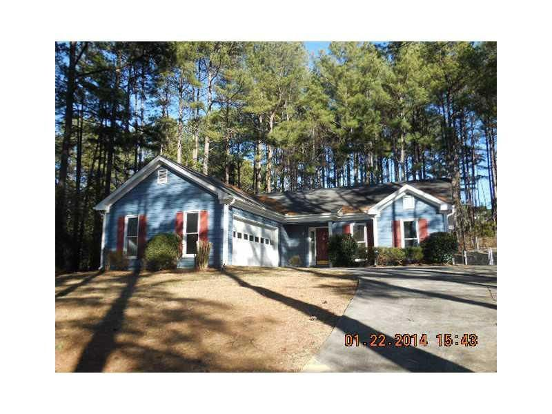 ranch homes for sale in winder ga