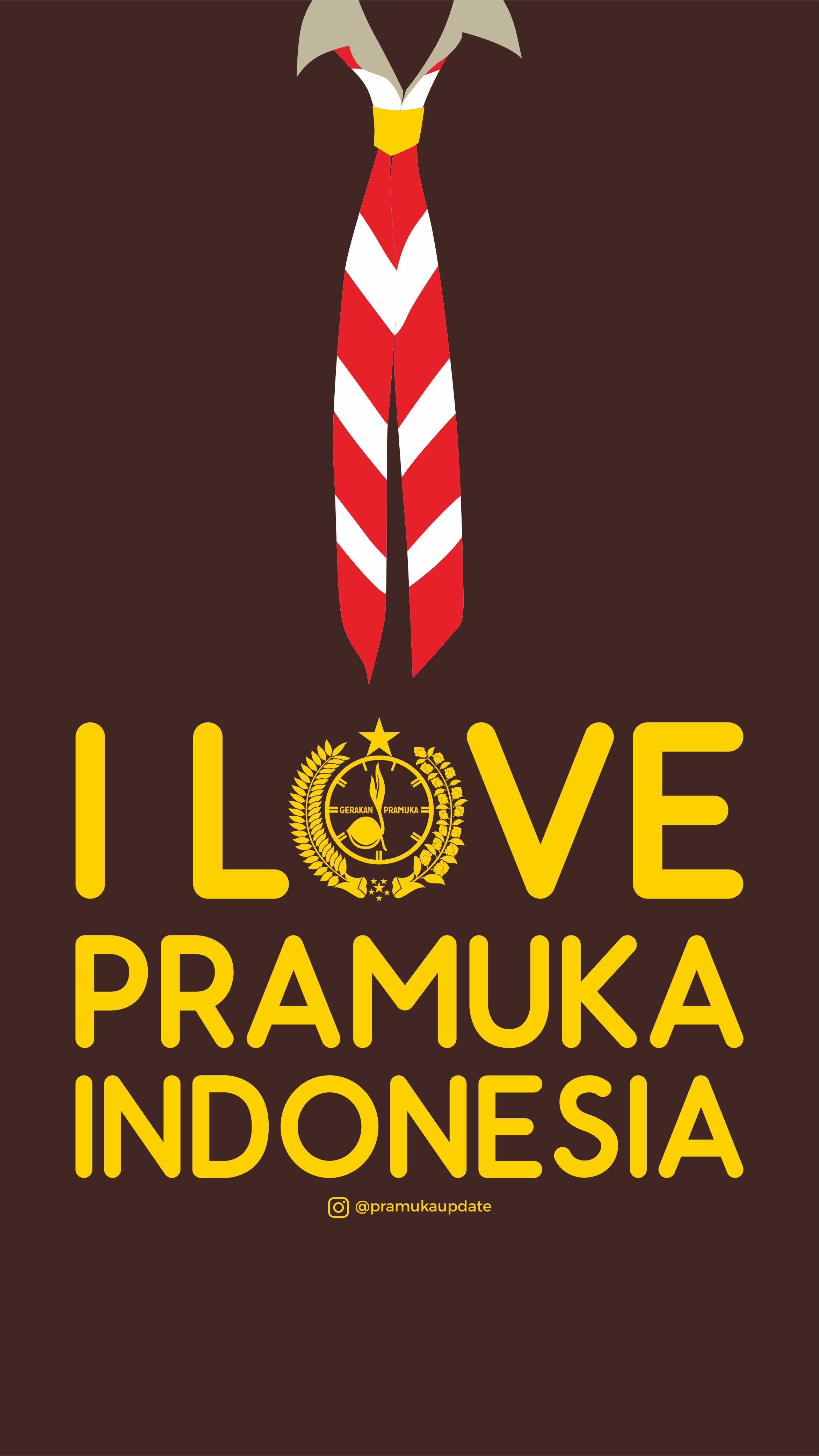 Animasi Logo Pramuka