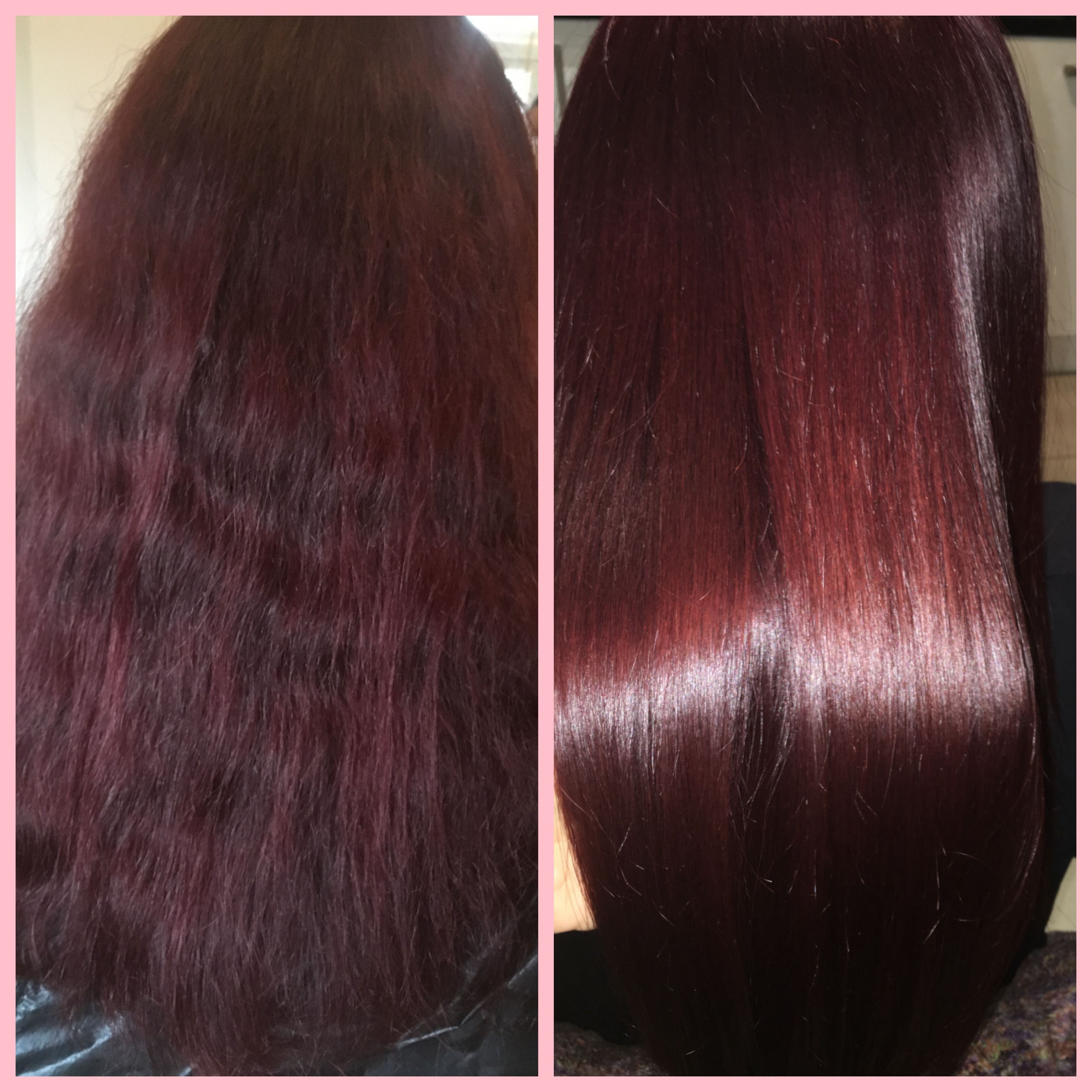Brazilian Keratin Hair Treatment Cocochoco Brazilian