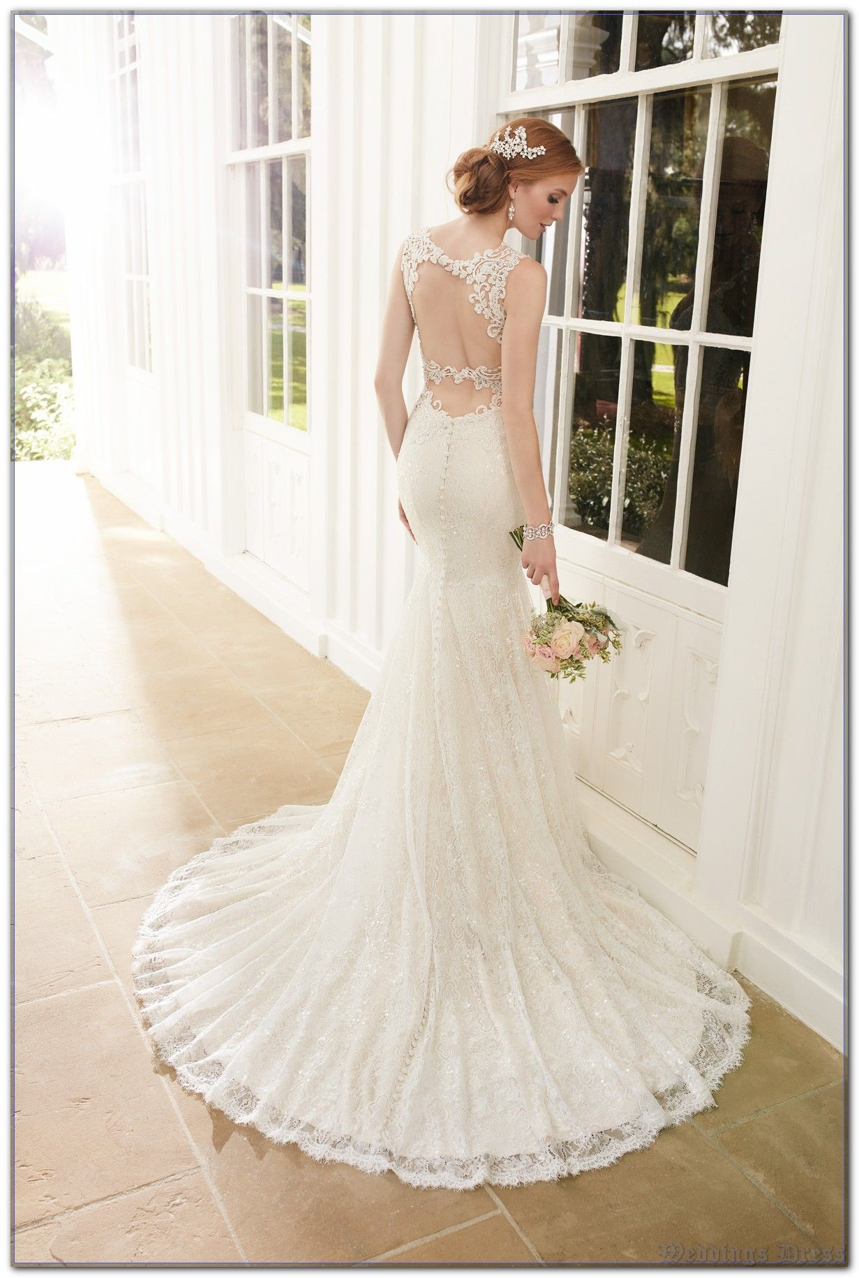 How To Win Friends And Influence People with Weddings Dress