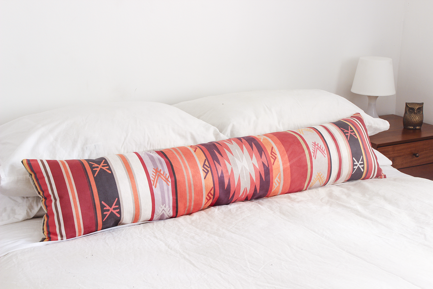 Adana Extra Long Pillow, Southwest- Need this for my ...