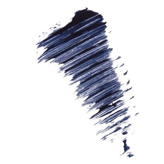 Inglot Cosmetics Colour Play Mascara 05 Navy Blue | Beautylish