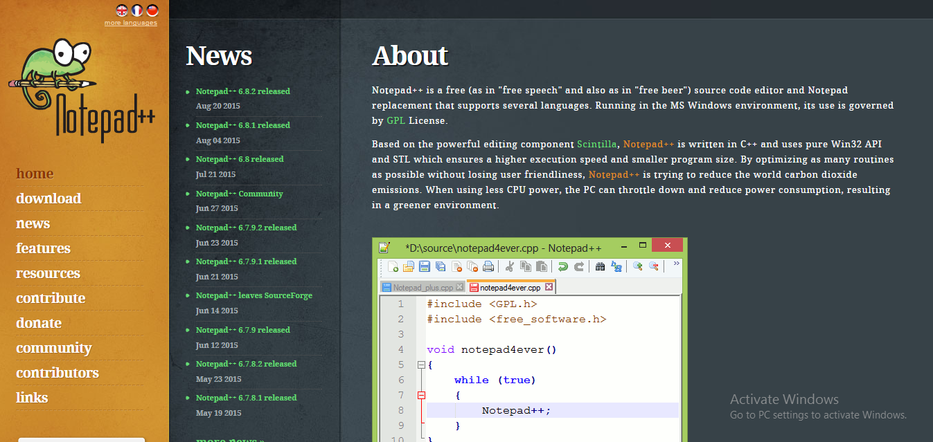 These Are 10 Best Html Editors For Web Developers Online Web Design Text Editor Web Development