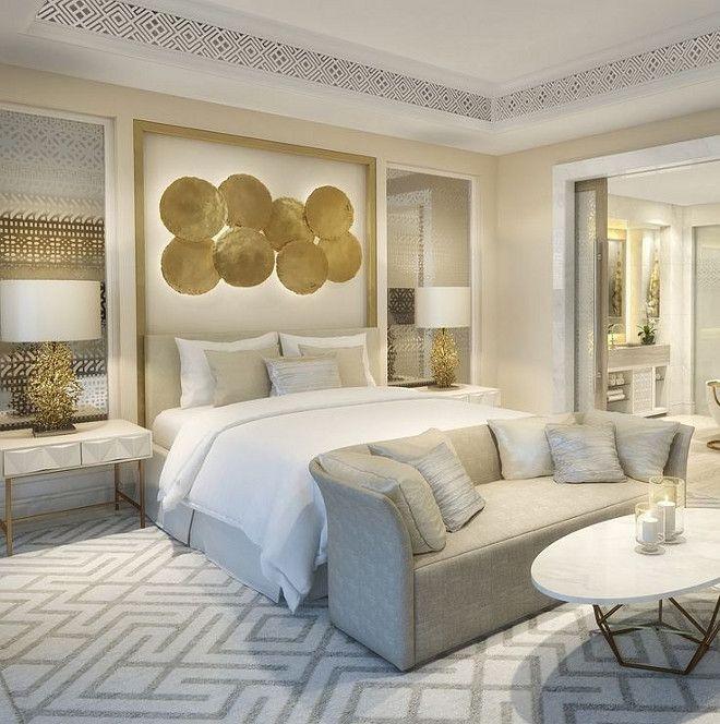 The Best Bedroom Color Ideas …  Pinteres… Gorgeous Best Designed Bedrooms 2018