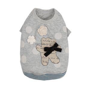 Organic Bear Sweater