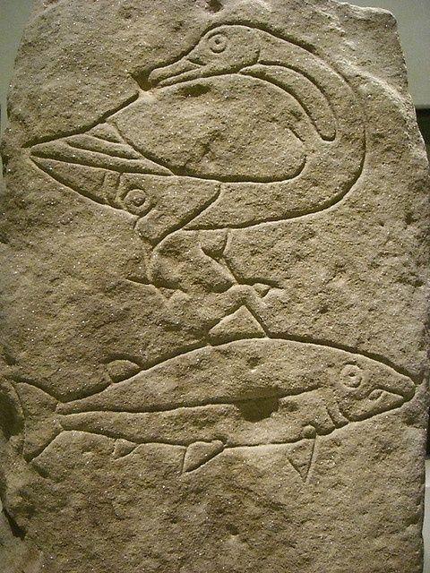 Pictish carvings scotland celtes pinterest
