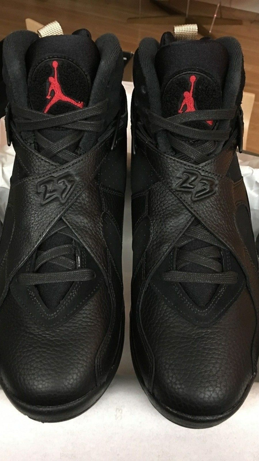 Air Jordan 8 Retro OVO Black   Everyday Extraordinary
