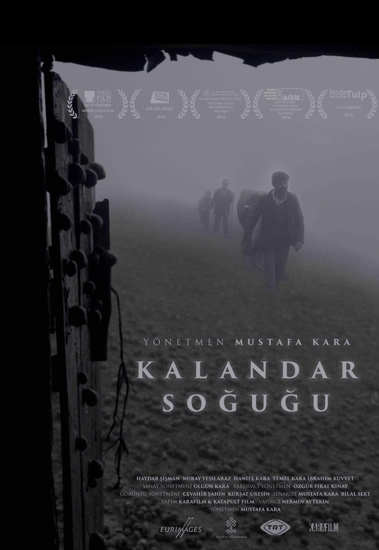Kalandar Sogugu Film Cinema Art Movie Posters