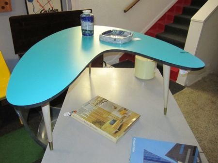 Beau Atomic Coffee Tables