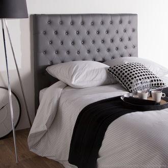 Tete De Lit En Polyurethane Avec Capitons Customize Port Offert Idee Deco Maison Decoration Classique Tete De Lit