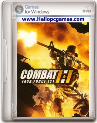 Combat Task Force 121 Game Free Download Full Version For Pc