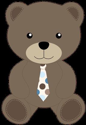 Ursinhos E Ursinhas Bear Drawing Teddy Bear Teddy Bear Party