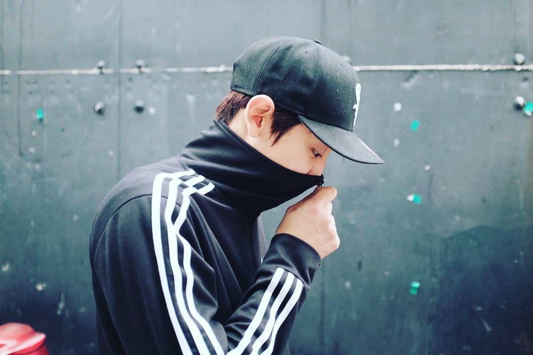 #Chanyeol IG : 이제 슬슬 다른옷으로 갈아타볼까....