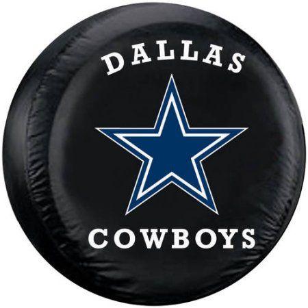 Auto Tires Dallas Cowboys Cowboys Spare Tire Covers