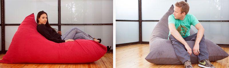 other triangular floor cushions | Teen spaces ideas | Pinterest ...