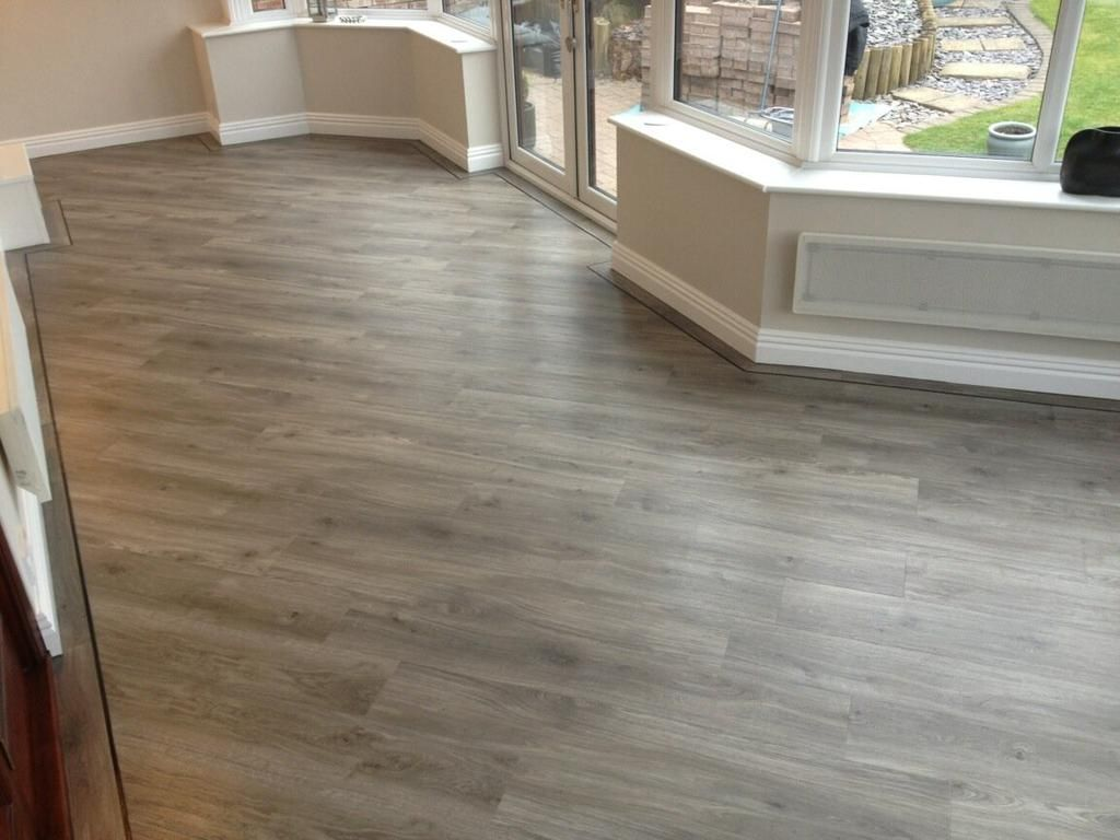 Amtico Kitchen Flooring Dry Cedar By Amtico Spacia Installed By Floorcraft Flooring
