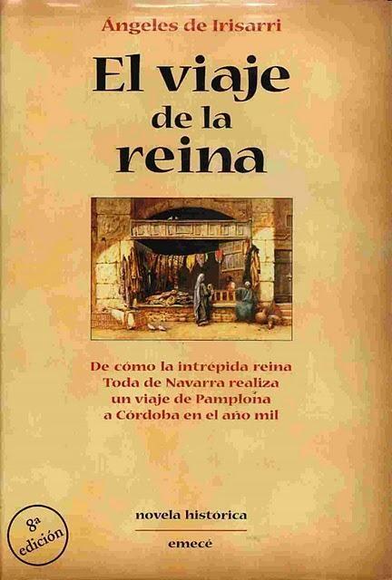 Http M1 Paperblog Com I 63 639427 El Viaje Reina Angeles Irisarri L Pdwicz Jpeg Novela Historica Libros Libros De Novelas