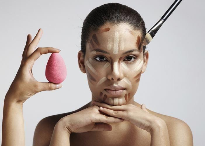 Contouring Makeup  #Skin #Beauty #Vacation #Makeup