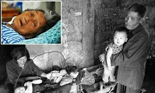 China's most incredible mother: Staggering story of the woman who saved 30 abandoned babies after finding them dumped in the street