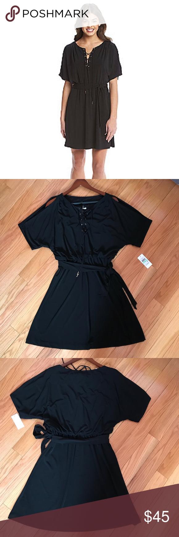 Jessica Simpson Blouson Dress Dresses Blouson Dress Clothes Design [ 1740 x 580 Pixel ]