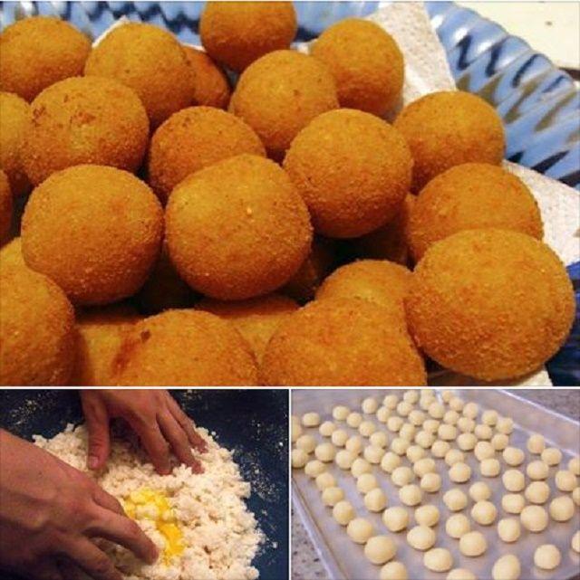 Ingredientes 2 Xicaras De Farinha De Trigo 1 Colher De Cafe De