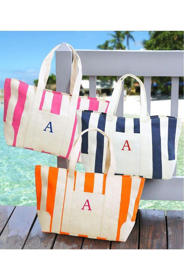 Sorority Inspired BeachTote Bag