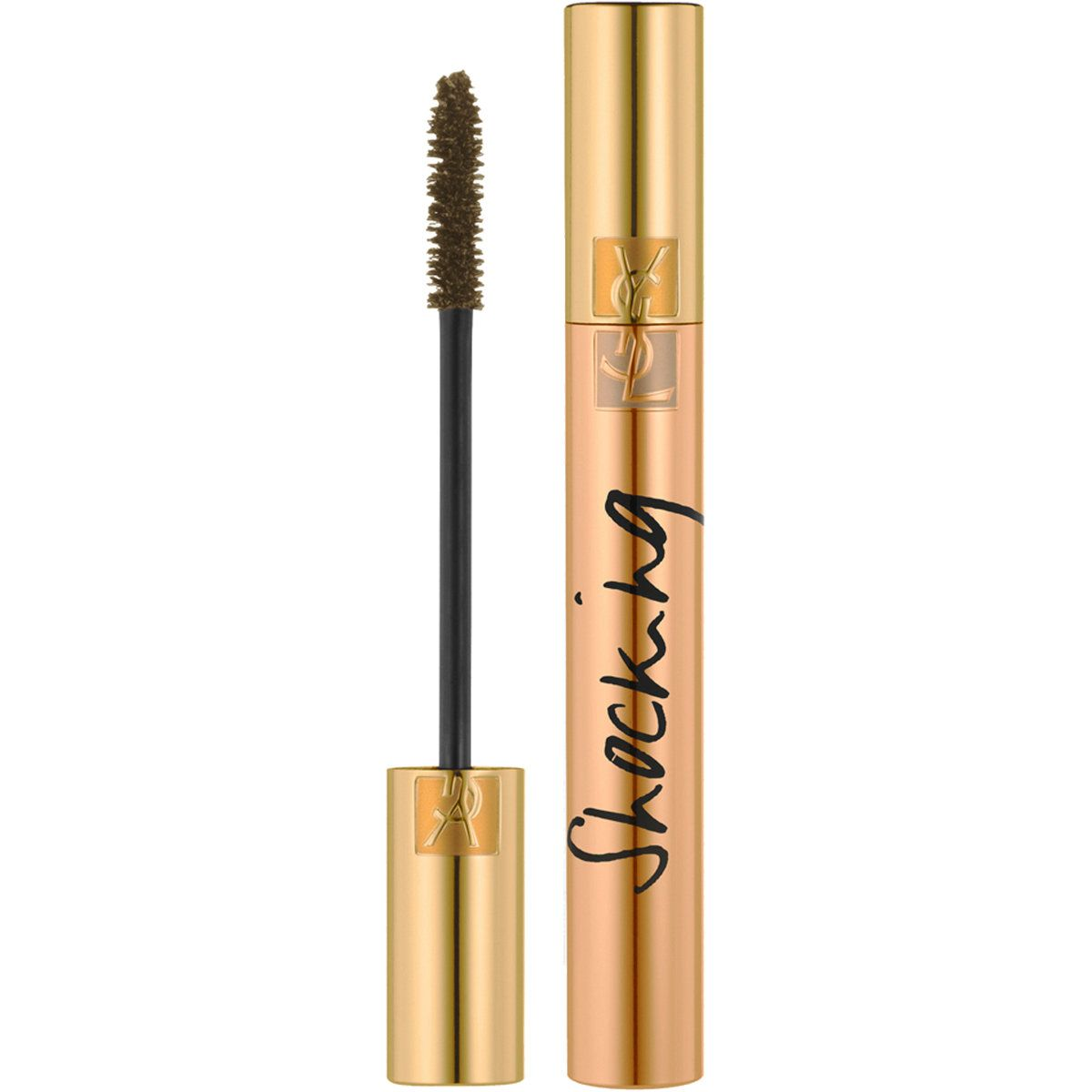 Yves Cils Volume Saint Faux Mascara ShockingMakeup Effet Laurent hdrsQt
