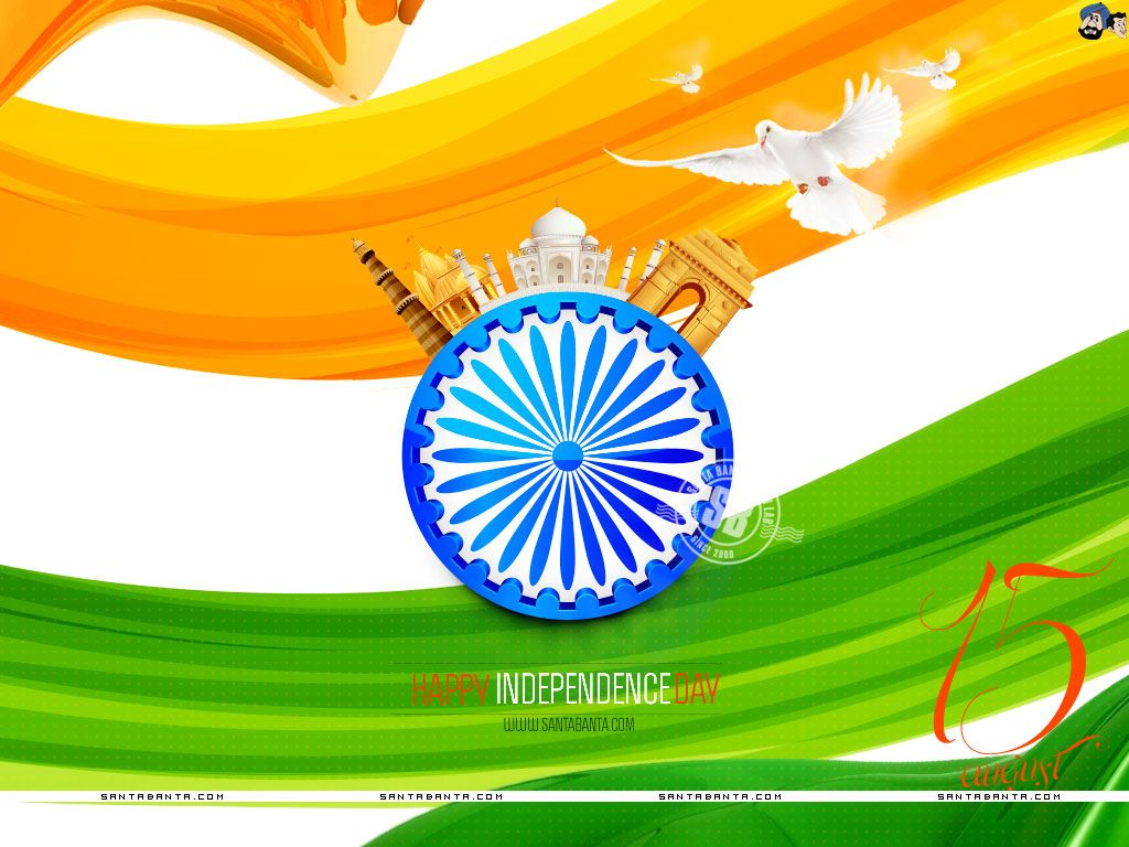 Aug India Independence Day Hd Images Wallpapers Pictures