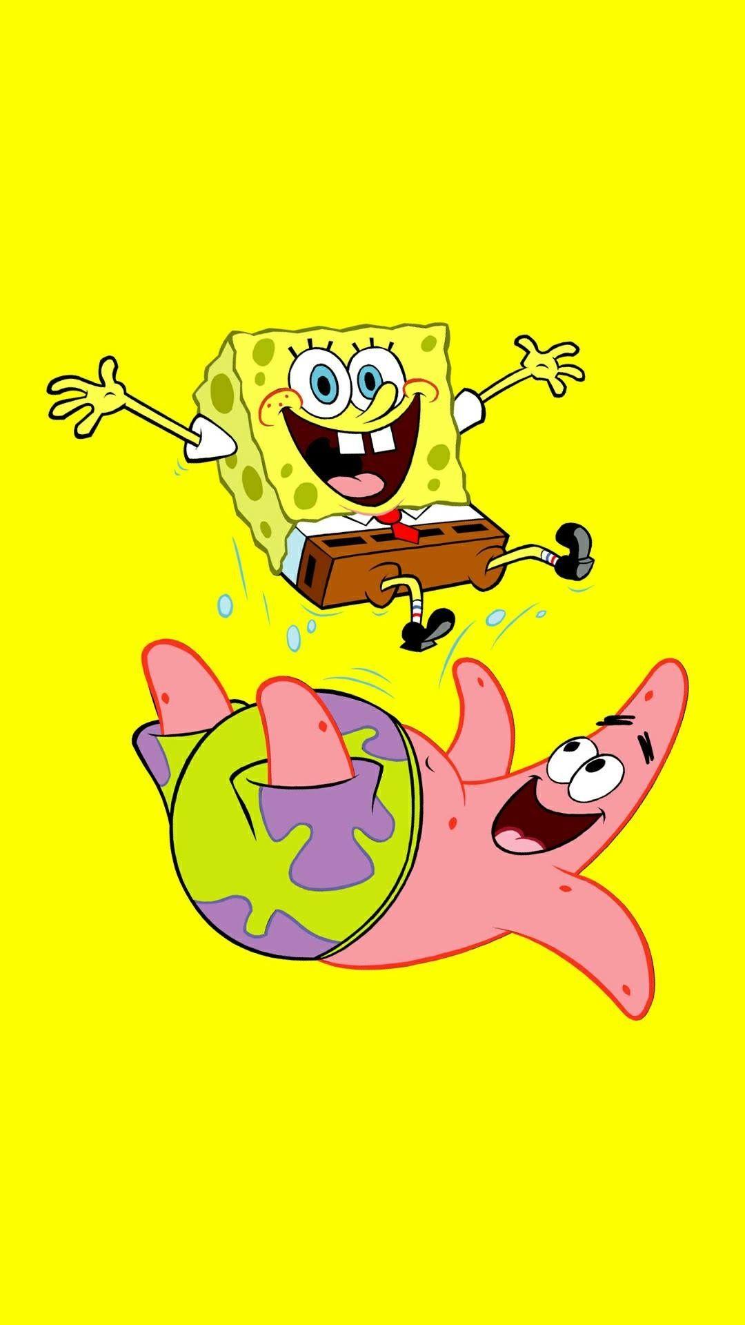 Spongebob Squarepants Patrick Star In 2019 Spongebob