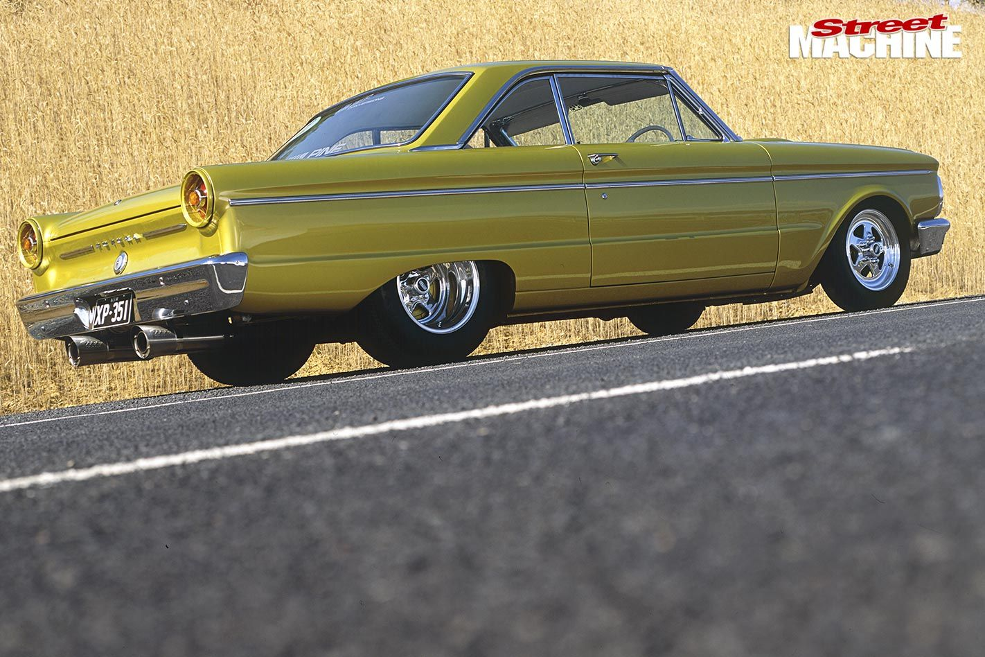 Ford Falcon Xp Ford Classic Cars Aussie Muscle Cars Ford Falcon