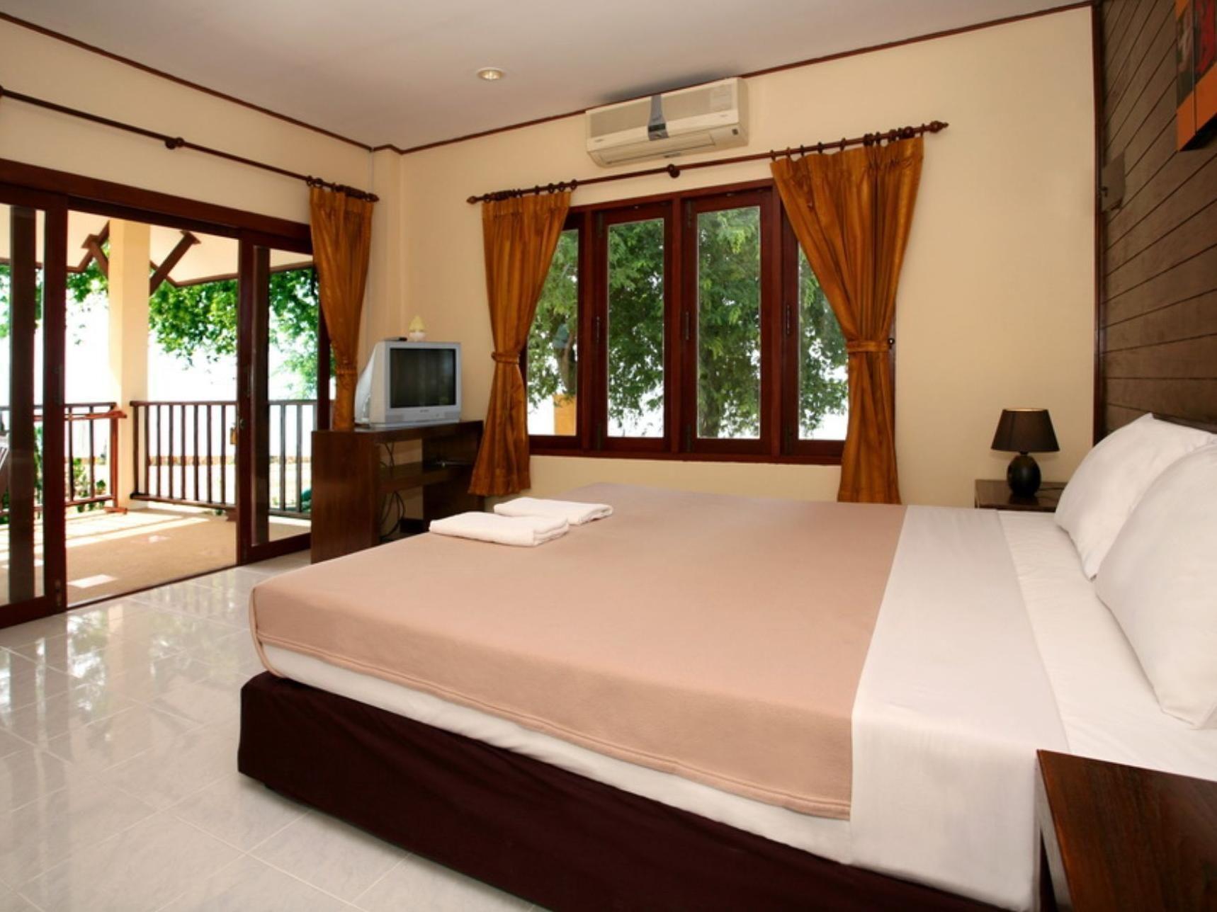 Three Trees Samui Resort Samui, Thailand