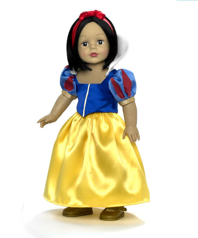 Madame Alexander Snow White 18-inch Play Doll (Disney Showcase) - 2013 Collection