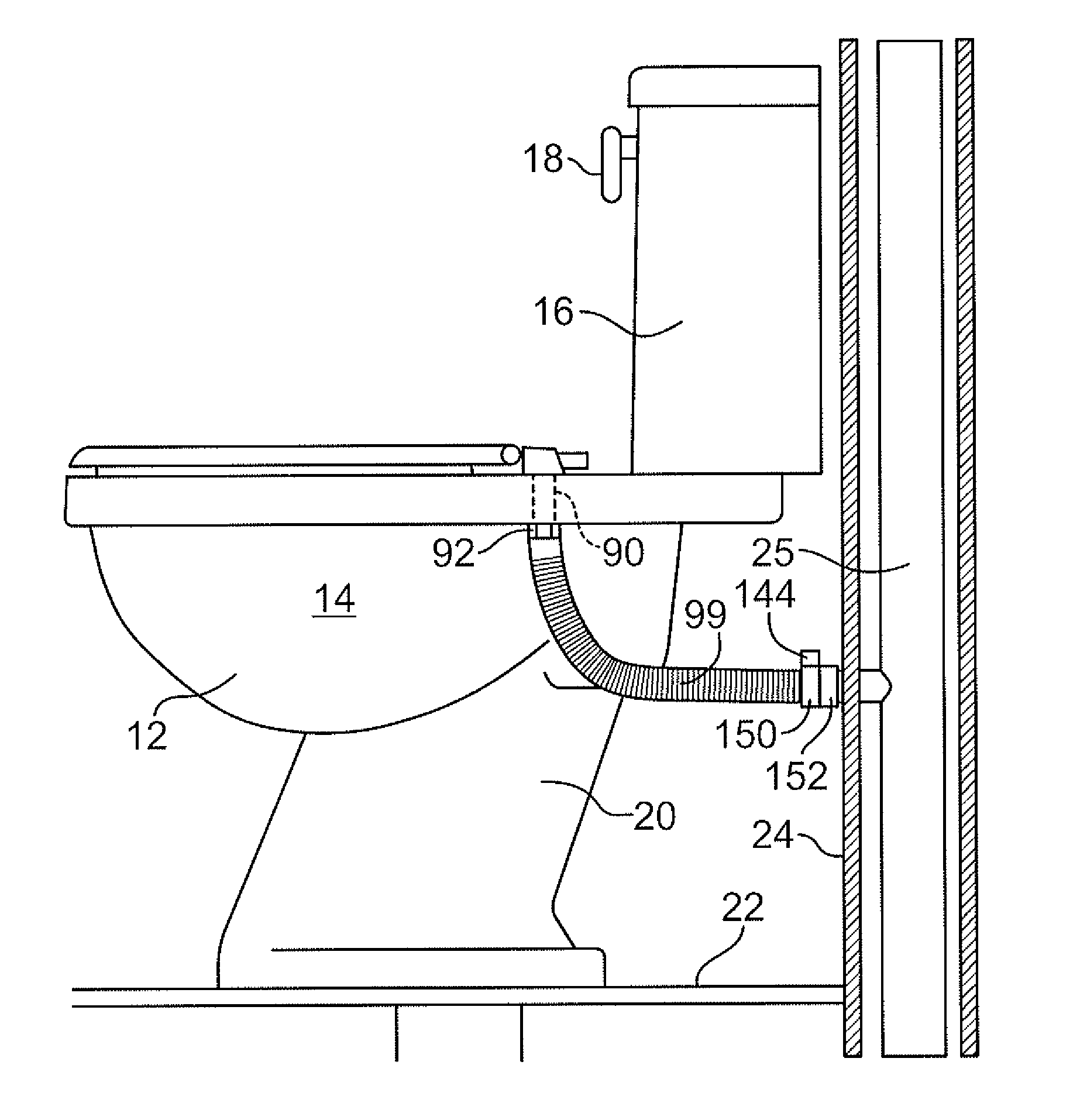 Patent us20120227167 toilet seat with passage system for removal patent us20120227167 toilet seat with passage system for removal pooptronica