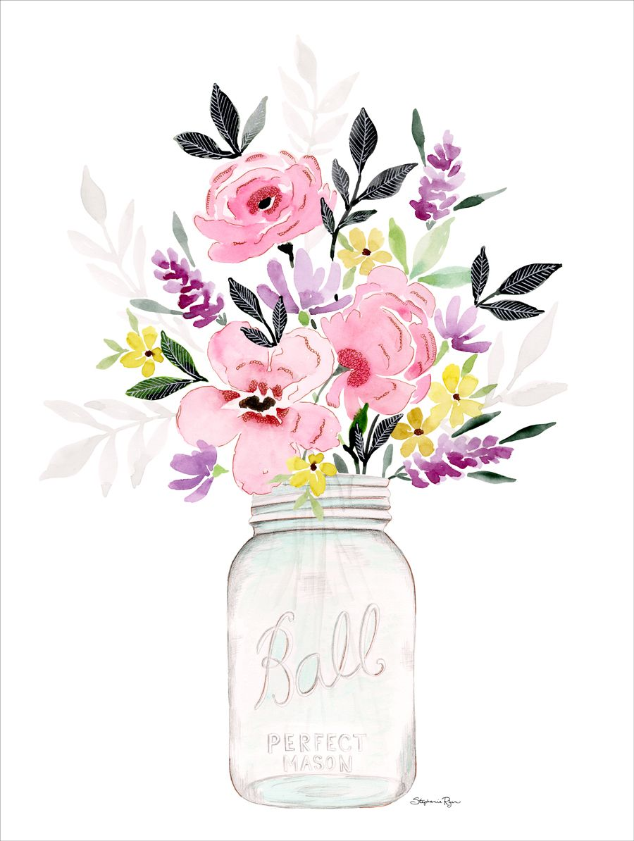 31 mason jar inspired products we love - When is it too cold to paint ...