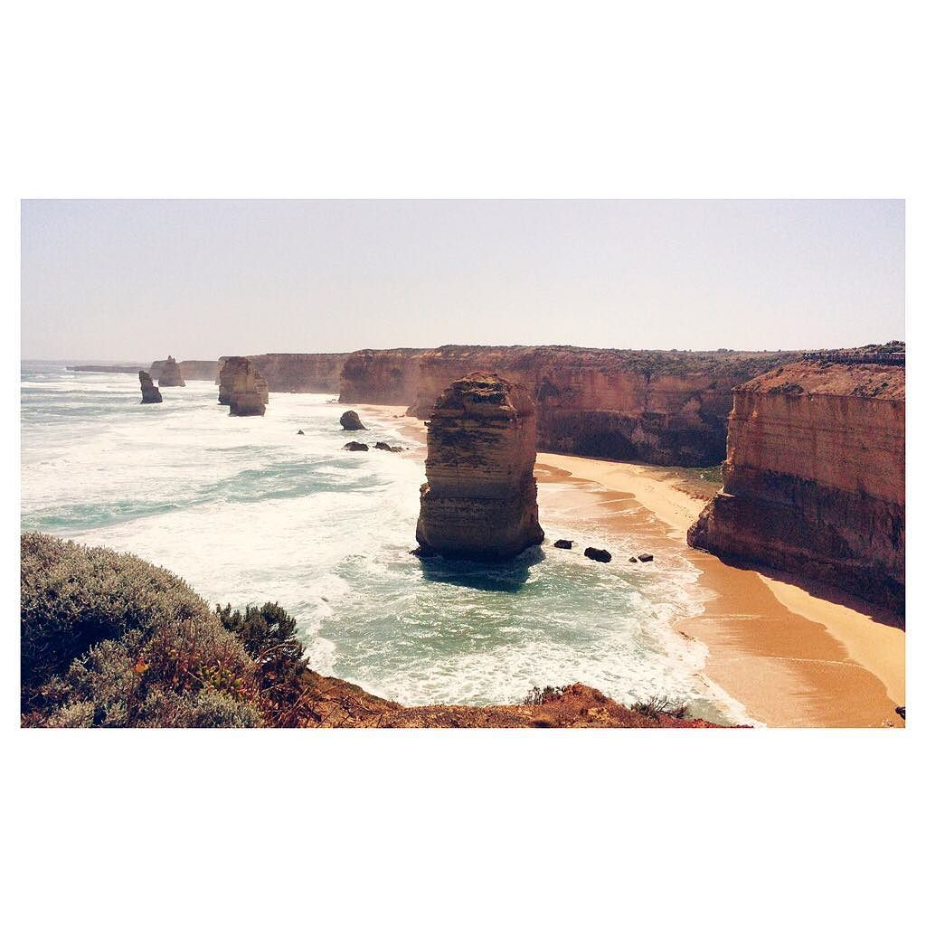 Apostles standing strong #greatoceanroad #visitvictoria by je_ssalyn