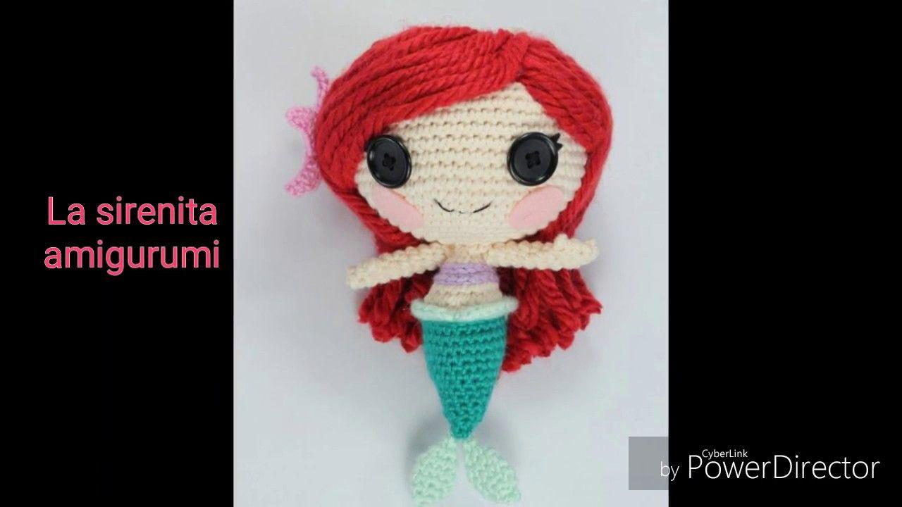 Coral the Mermaid || Creator Challenge Intro - Sweet Softies ... | 720x1280
