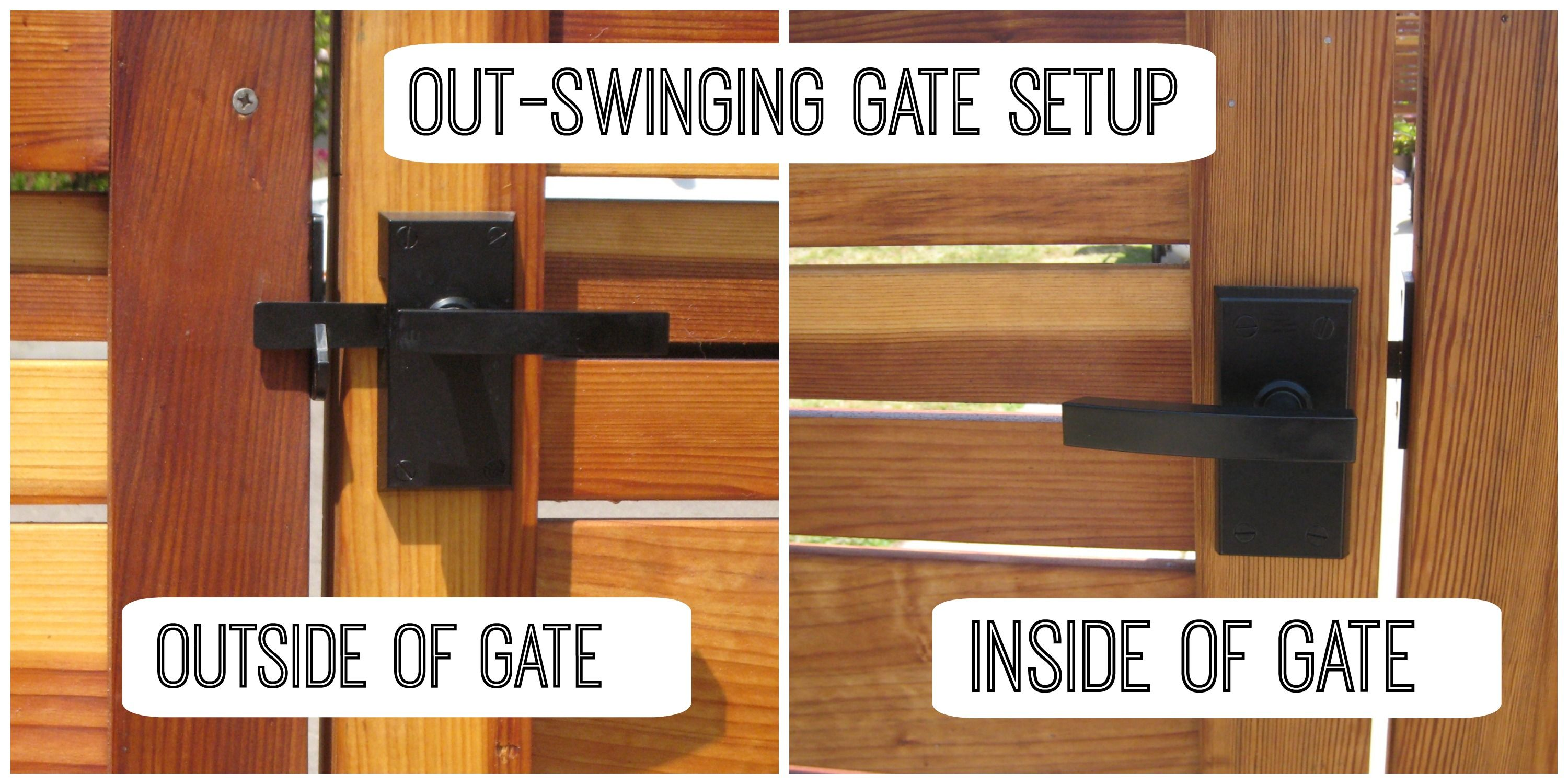 Nero Contemporary Lever Gate Latch Build Your Own Package Gate Latch Gate Hardware Outdoor Gate